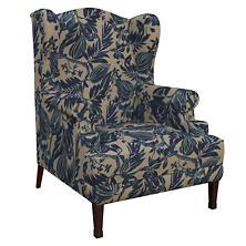 Antigua Linen Lismore Chair