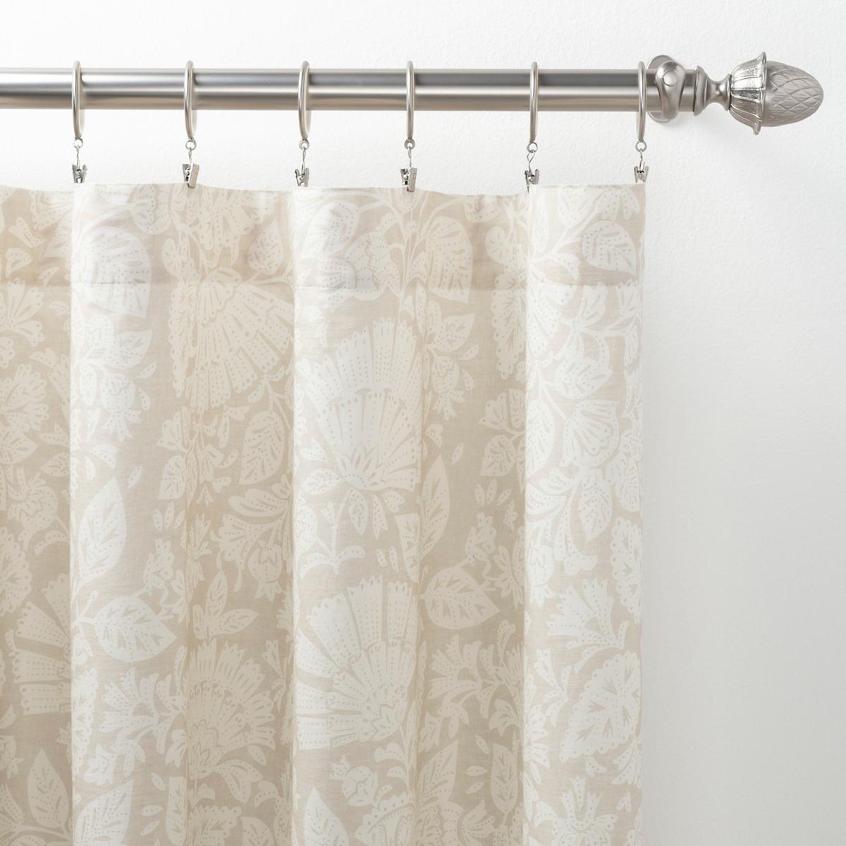 Antoinette Curtain Panel
