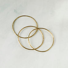 Apollo Bangle/Set Of 3