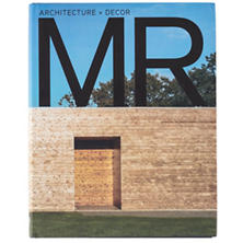 Mr Architecture + Decor  Book