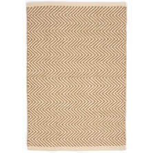 Arlington Camel/Ivory Indoor/Outdoor Rug