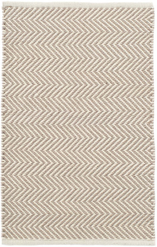 Arlington Grey/Ivory Indoor/Outdoor Rug