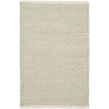 Arlington Ocean/Ivory Indoor/Outdoor Rug