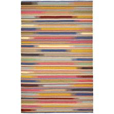 Ashford Kilim  Woven Wool Rug