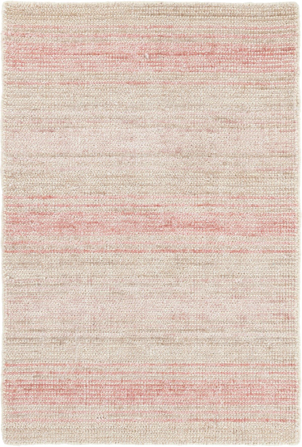 Aurora Woven Cotton/Viscose Rug