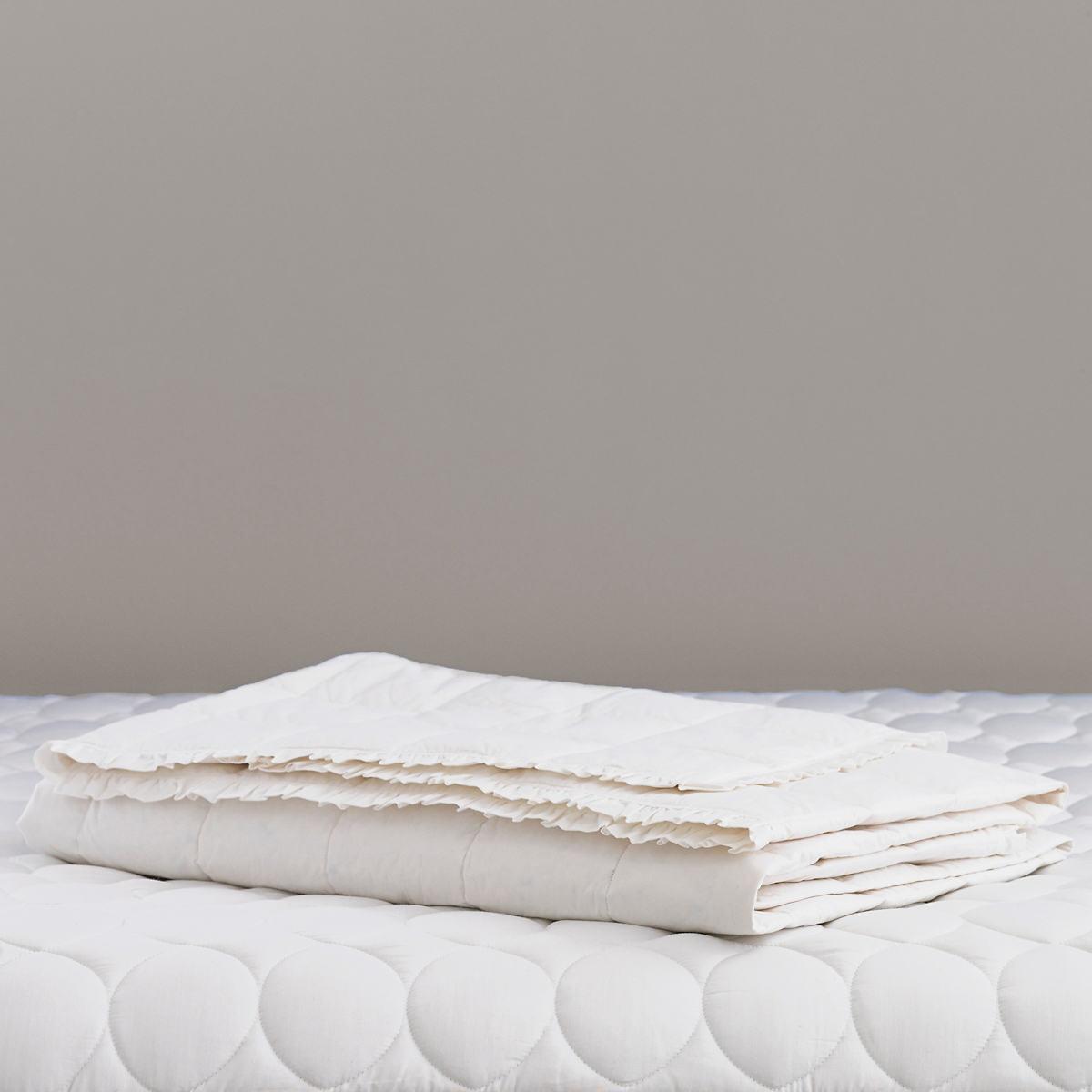 Awakening Down Ruffled Edge Blanket