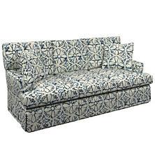 Aylin Linen Saybrook 3 Seater Upholstered Sofa