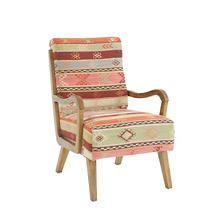 Aztec Kilim Rug Chair