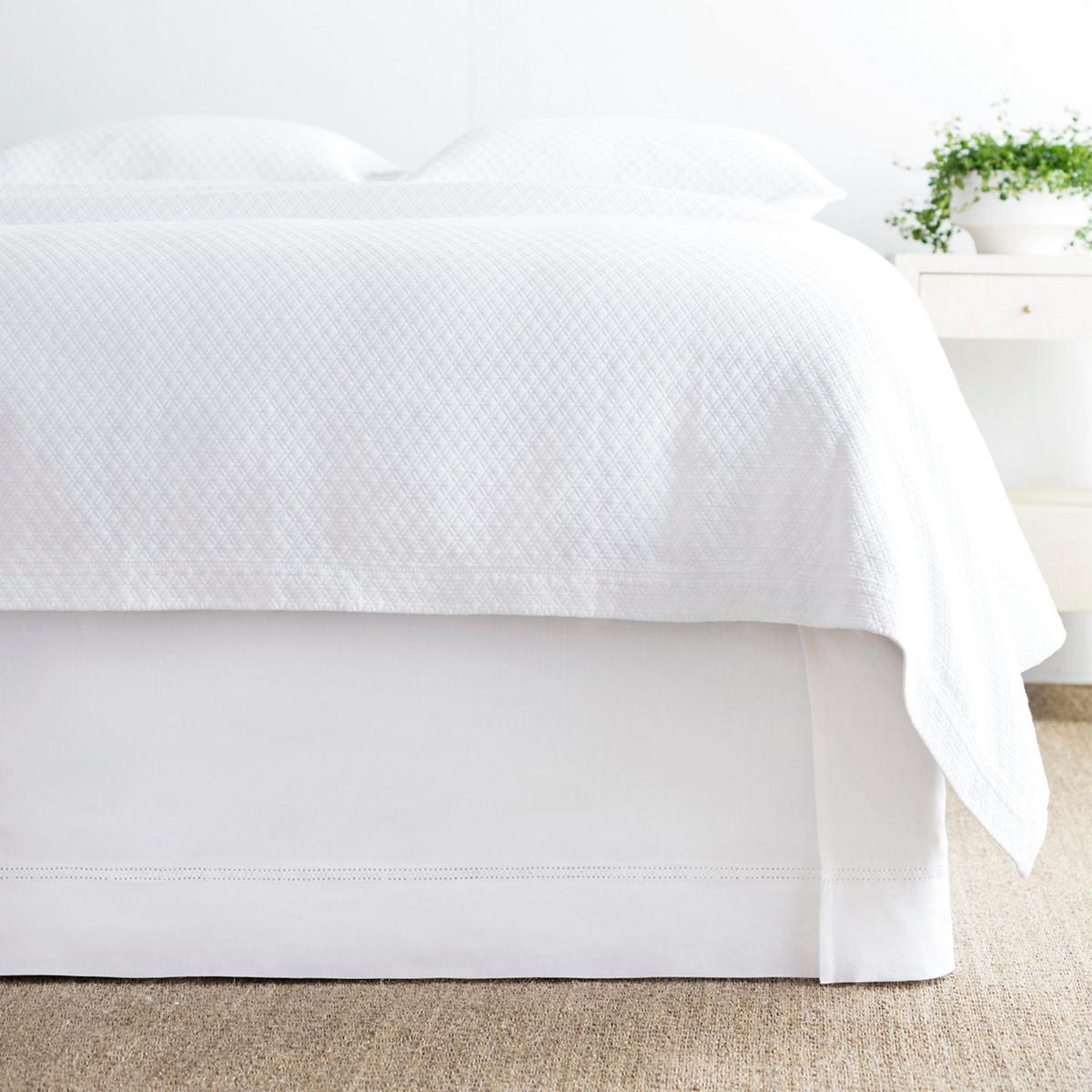 Heirloom Bed Skirt