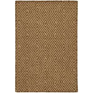 Cress Bark Indoor/Outdoor Custom Rug