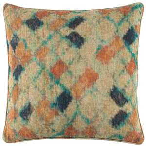 Toulouse Linen Decorative Pillow