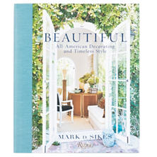 Beautiful: All-American Decorating And Timeless Style  Book
