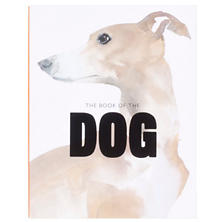 The Book Of The Dog Book