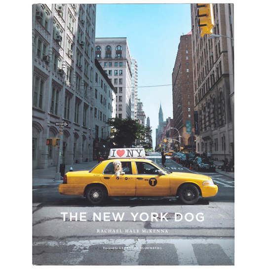 The New York Dog Book