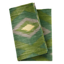 Bamboo Evergreen Napkin