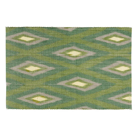 Bamboo Evergreen Placemat