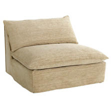 Bark Wheat Hollingsworth Chair