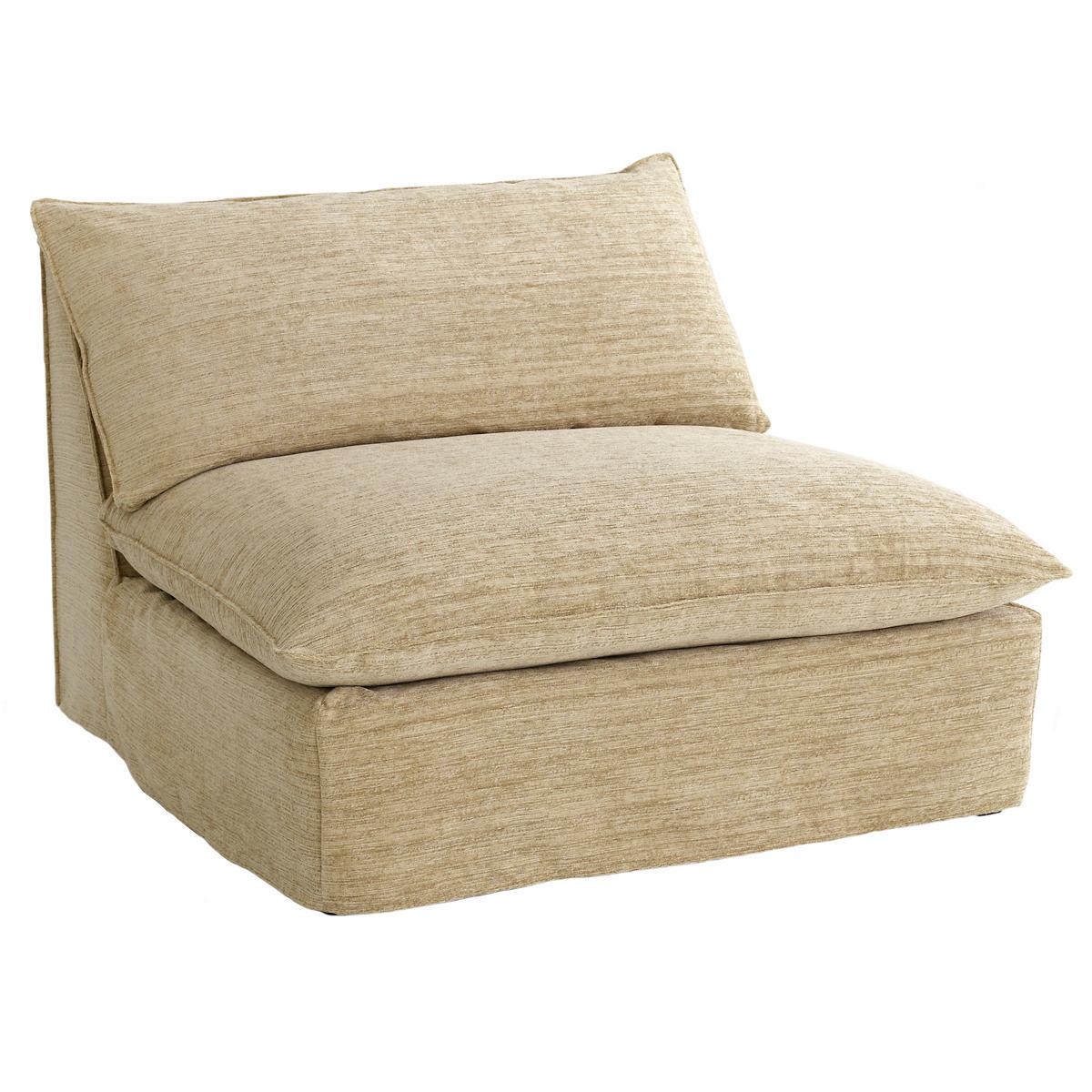 Bark Wheat Hollingsworth Chair