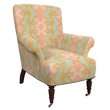 Allium Barrington Chair