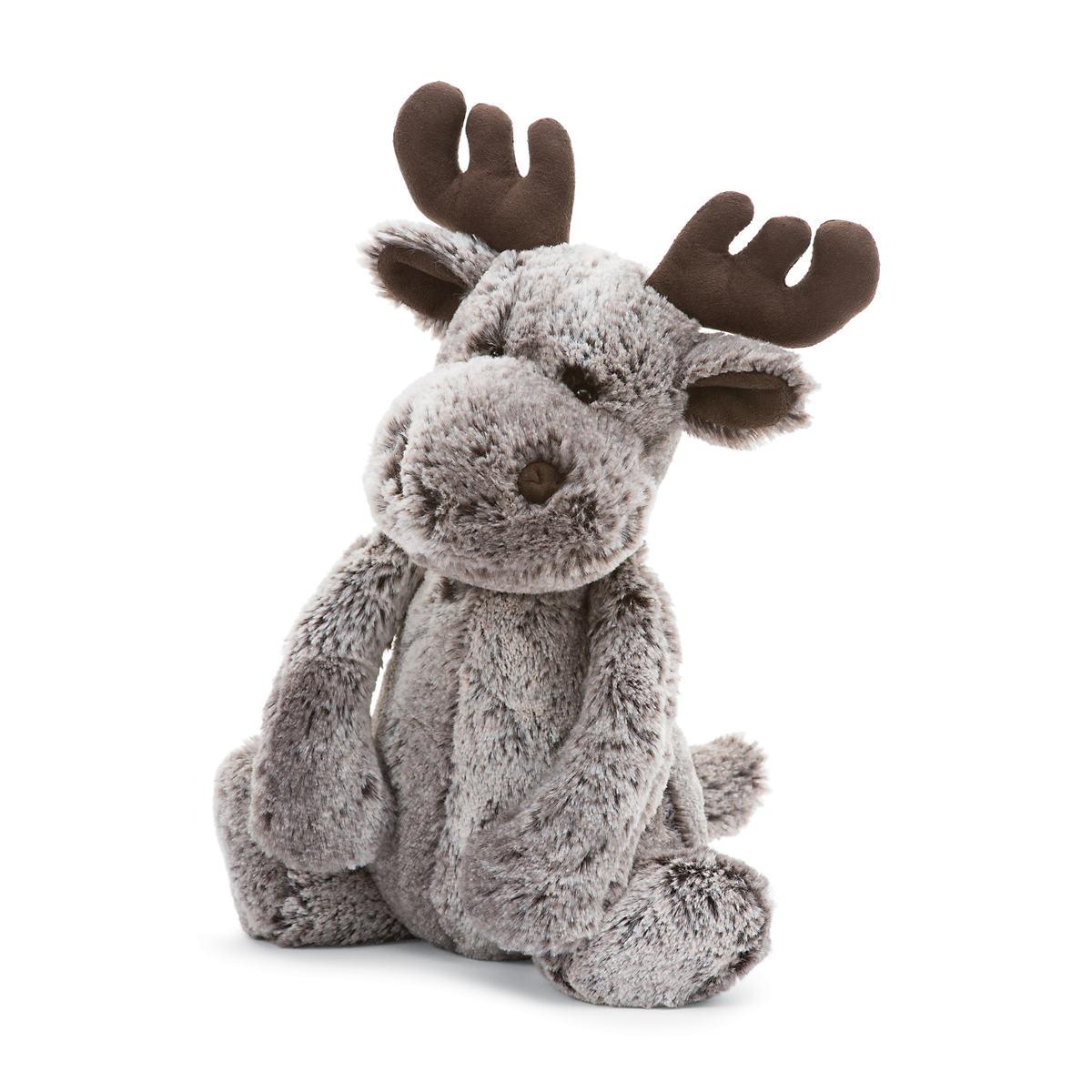 Woodland Moose