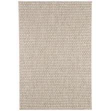 Basil Wheat Indoor/Outdoor Custom Rug With Pad