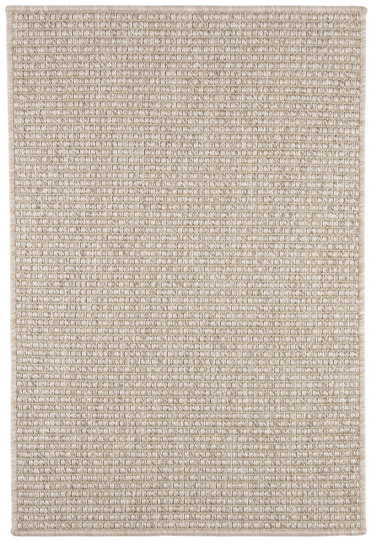 Basil Wheat Indoor/Outdoor Custom Rug