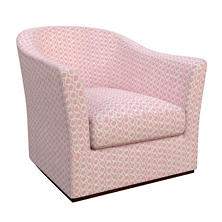 Beads Pink Thunderbird Chair