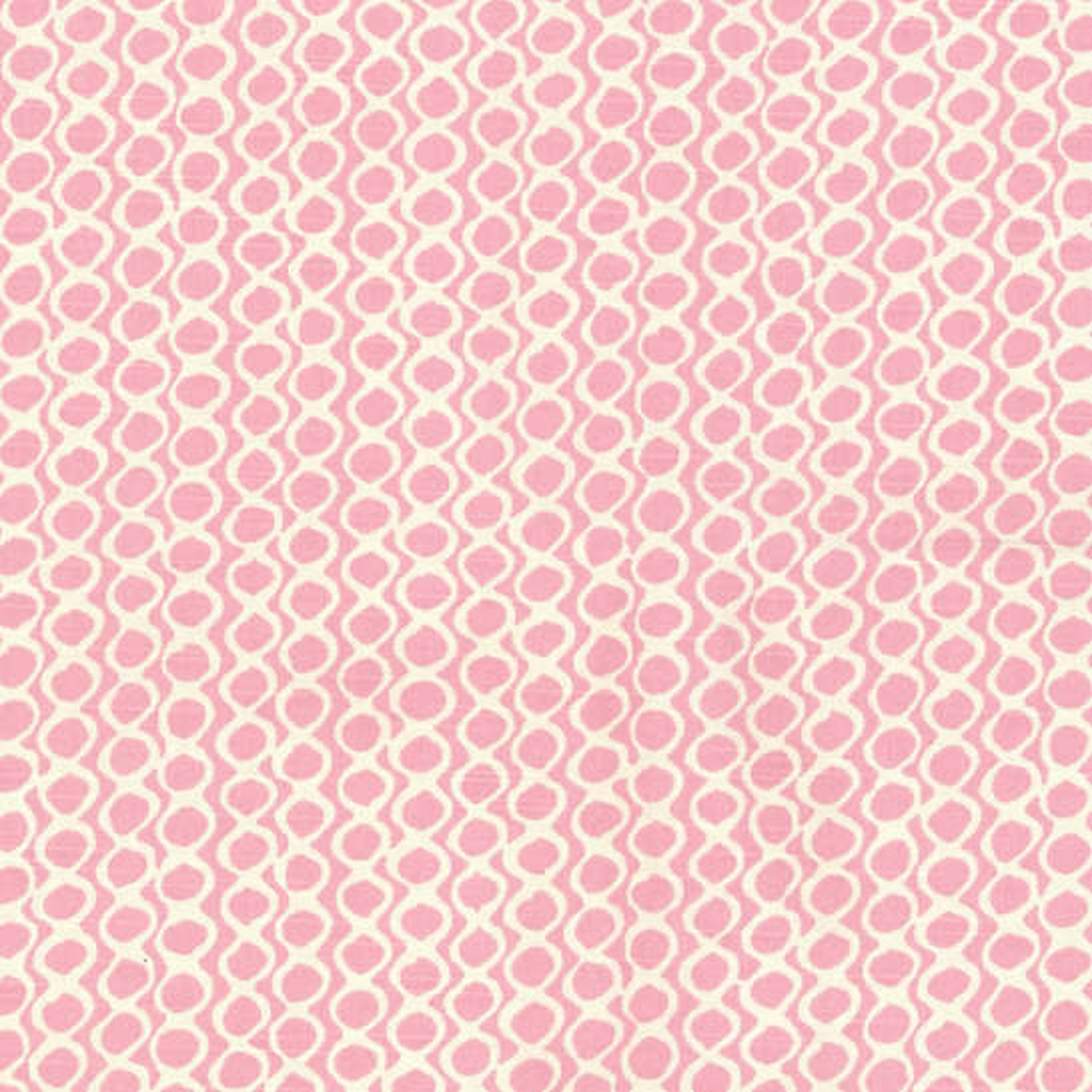 Beads Pink Fabric