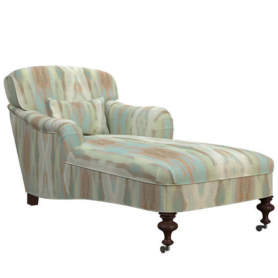 Cerro Beaufort Chaise