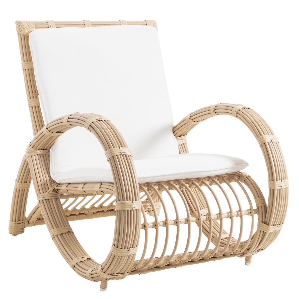Beauvoir  Club Chair