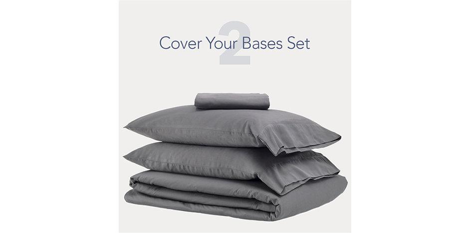 Bed 101 Set 2