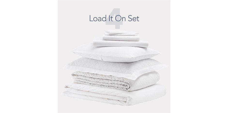 Bed 101 Set 4