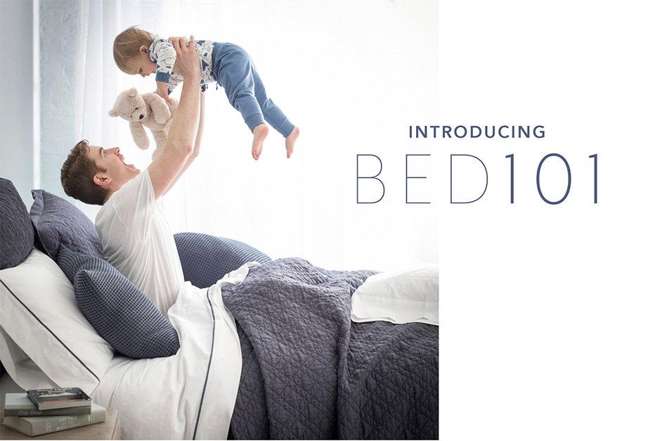Bed 101 Header