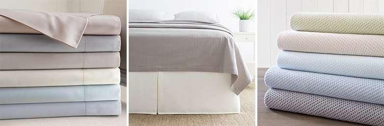 Bedding Starters