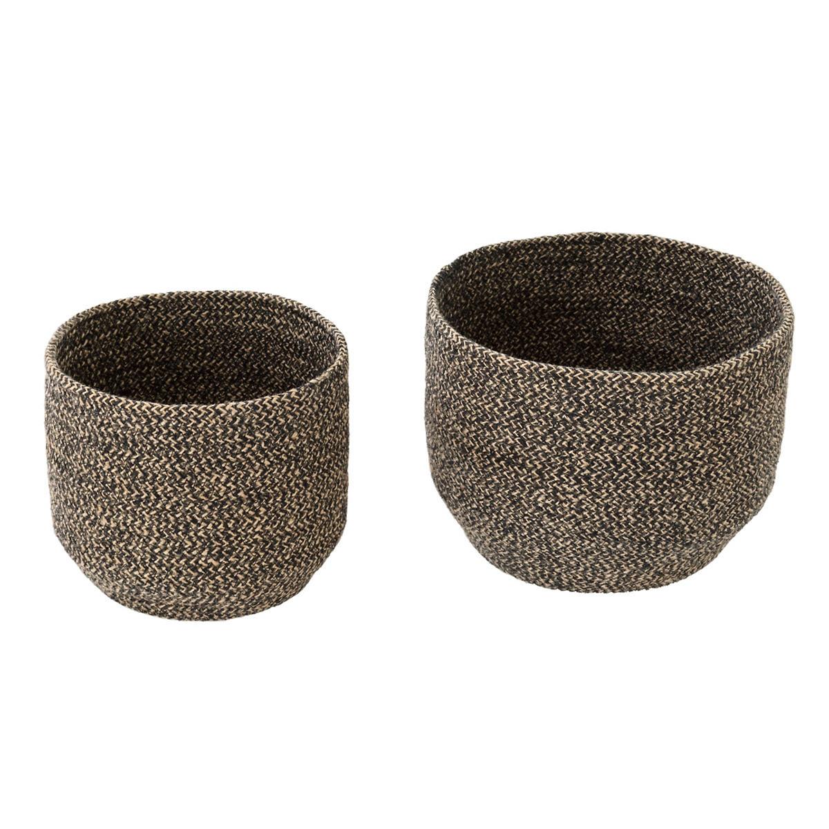 Belen Basket/Set Of 2