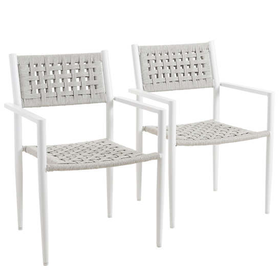 Belvedere  Dining Chair/Set 2