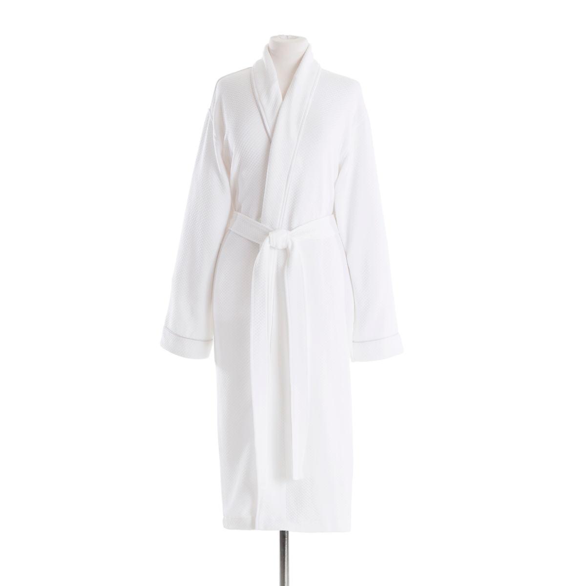 Bennett White Robe