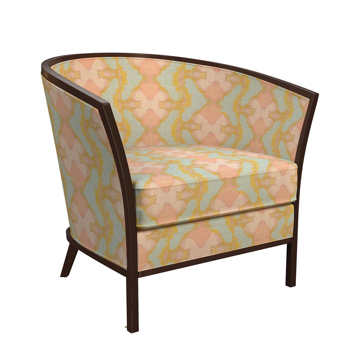 Allium Bijou Chair