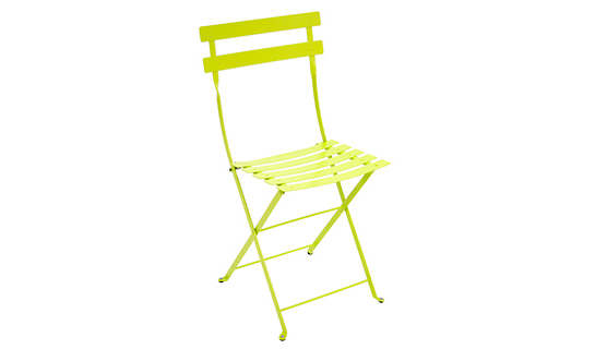 Verbena Bistro Folding Chair