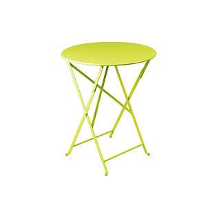 Verbena Bistro Folding Table