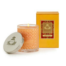 Agraria Bitter Orange Crystal Candle