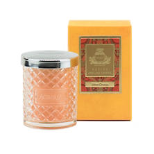 Agraria Bitter Orange Petite Crystal Candle