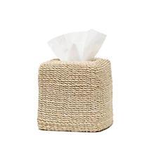 Bleached Chelston Tissue Box