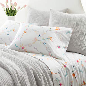 Awesome Blossom Sheet Set