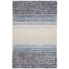 Blue Moon Cotton/Viscose Woven Rug