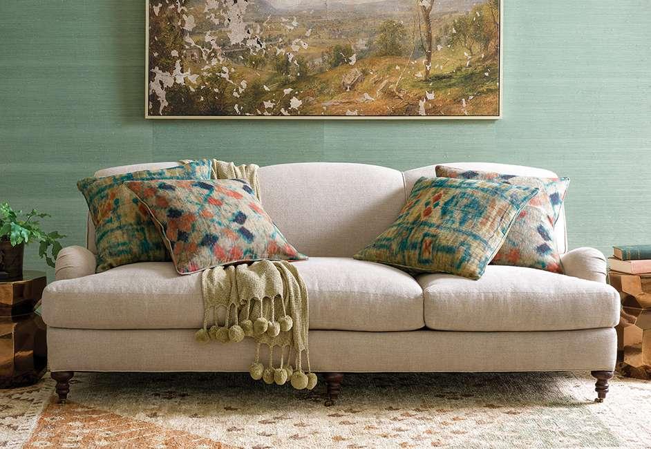 Ocean Sofa