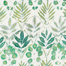 Botanical  Upholstery Swatch