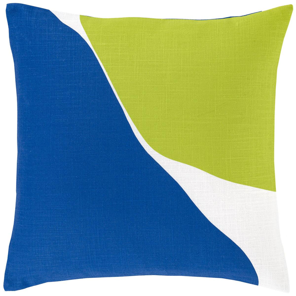 Boulders Indoor/Outdoor Decorative Pillow
