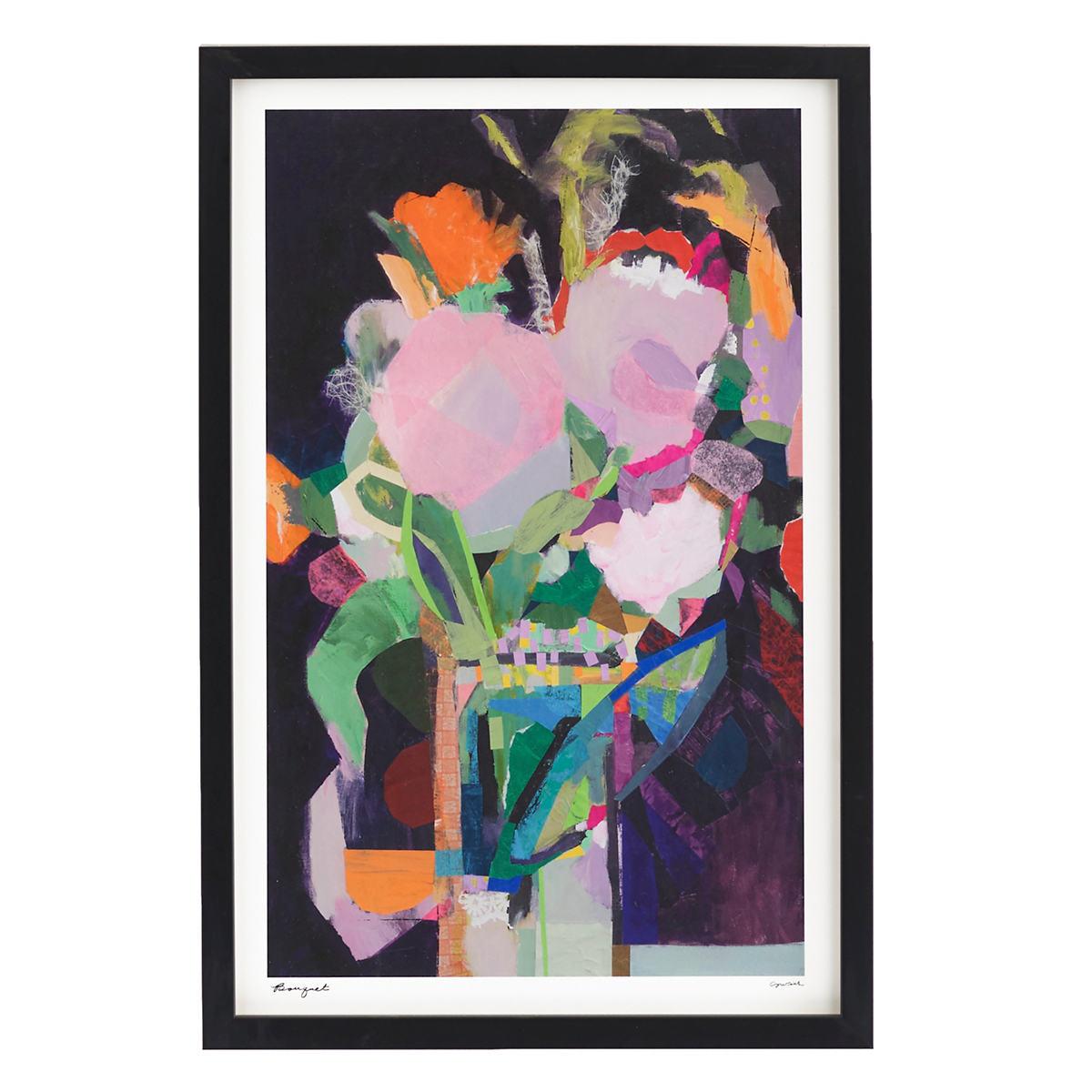 Bouquet #1 Wall Art