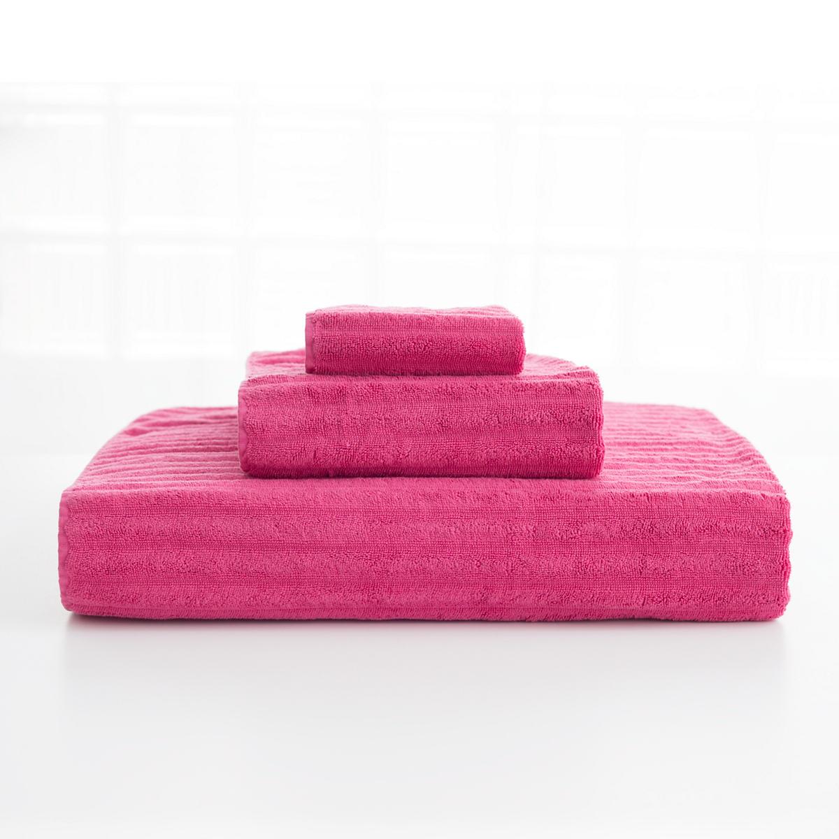 Boyfriend Fuchsia Towel